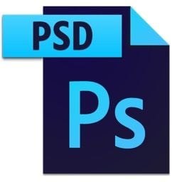 what is a psd file