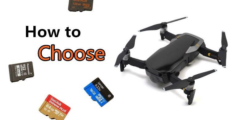 choose sd card