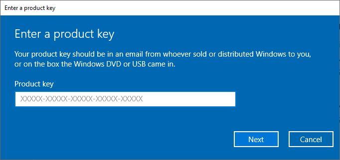 enter-product-key