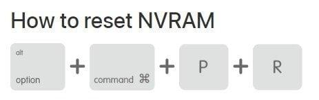 reset-NVRAM