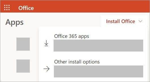 reinstalar Microsoft Office en Mac 2