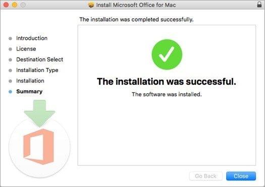 reinstalar Microsoft Office en Mac 5
