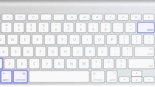 solution-1-keyboard-shortcut