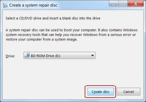 create-system-repair