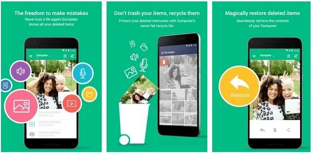dumpster-recycle-bin