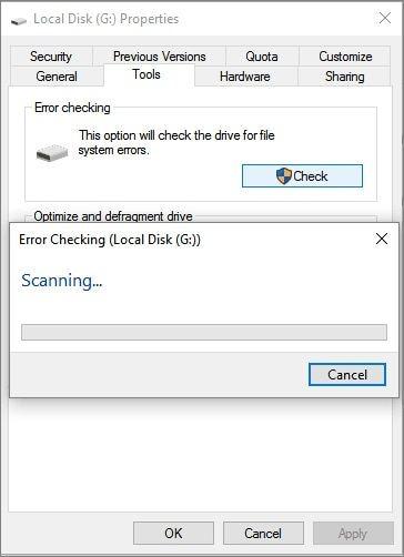 fix-raw-drive