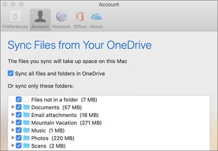 how-to-add-a-folder-to-onedrive-on-mac