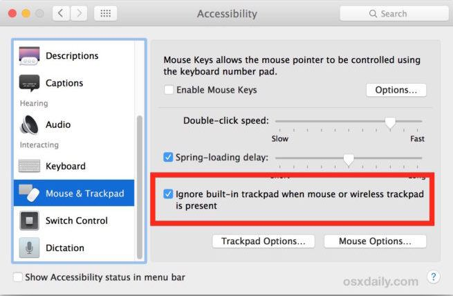 how-to-disable-trackpad-on-mac