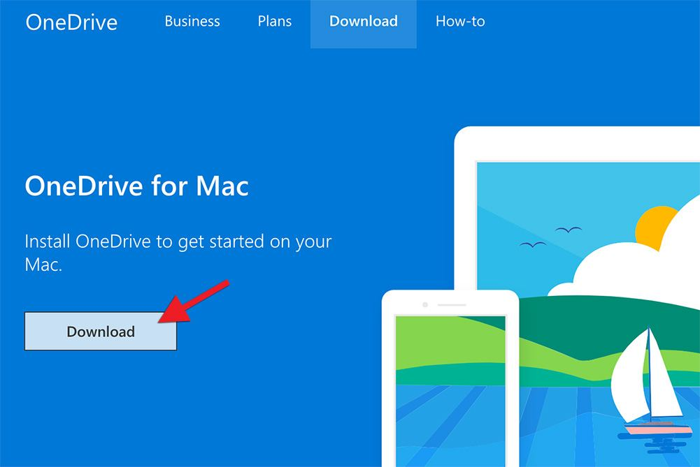 how-to-download-and-install-onedrive-on-mac