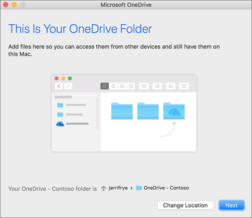 how-to-sync-folder-on-mac-onedrive