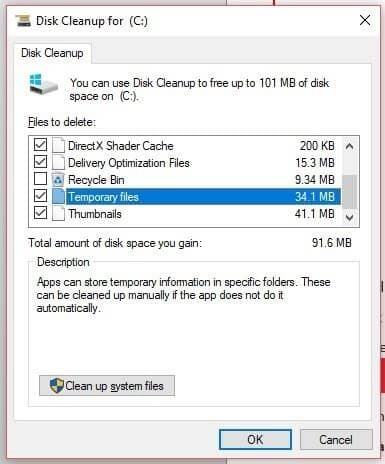 improve-hard-disk-health