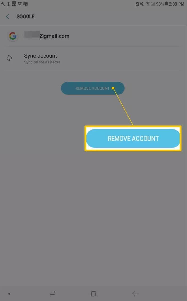 remove-the-account