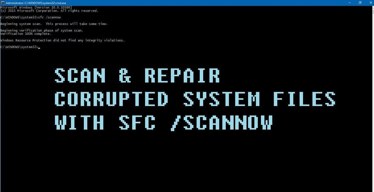 0xc00d36e5 repair