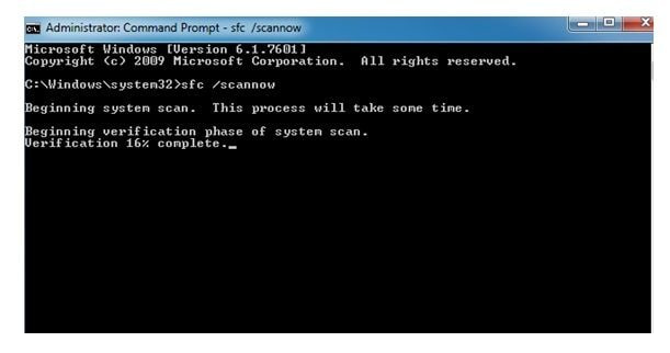 log in to pc run as an administrator