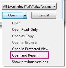 how-to-repair-a-corrupted-excel-workbook