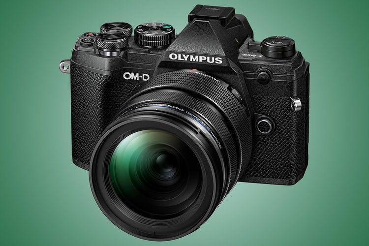 neueste olympus kamera 2019