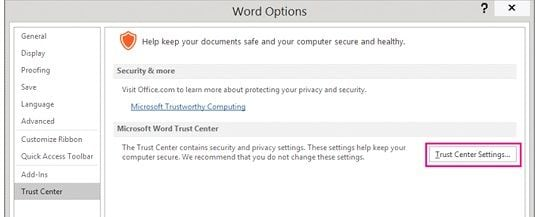 options-trustcenter-trustcentersetting