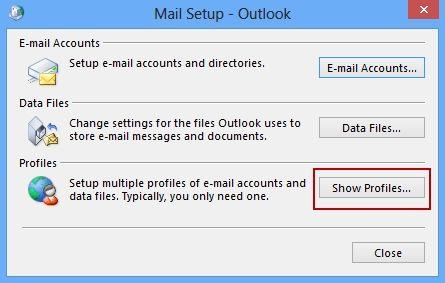 outlook-not-responding