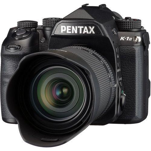 Pentax-Kamera K1