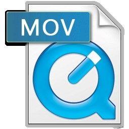 riparare il file MOV