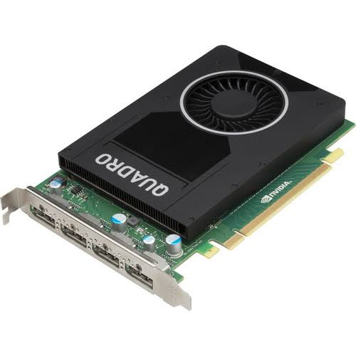 a graphics card