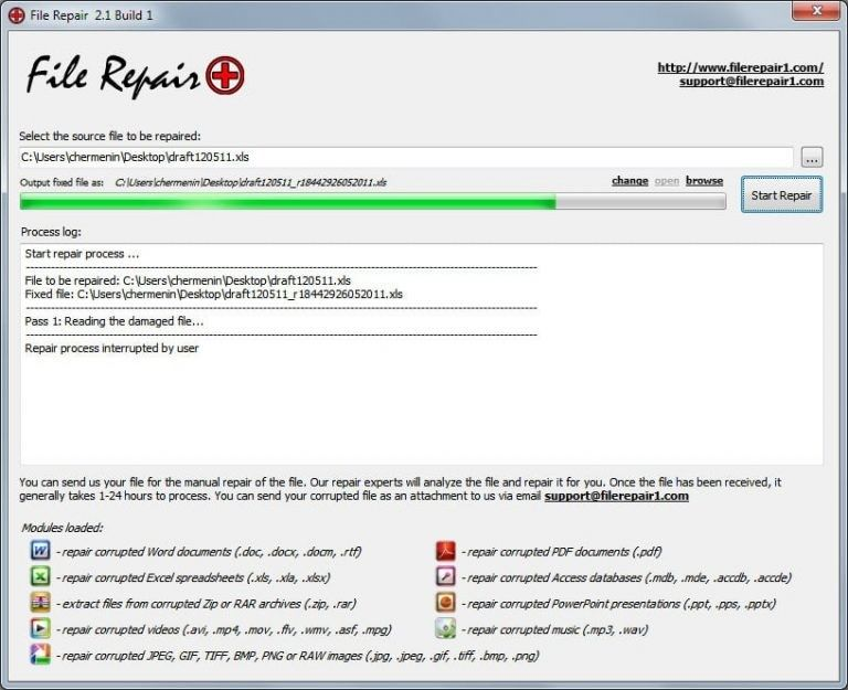 free-download-videorepair-format-drive-8