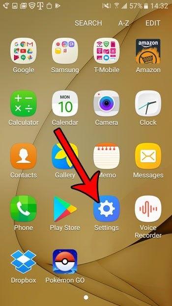 android telefon einstellungen