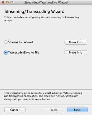 convert videos on mac