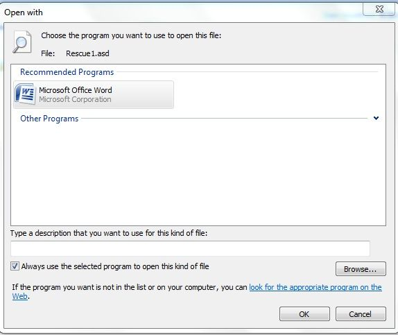 recover deleted word document free 8