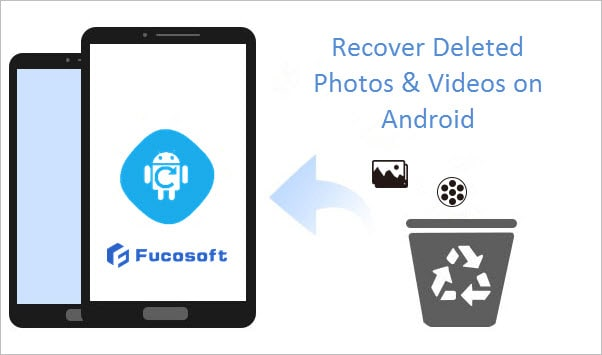 fucosoft android data recovery 1