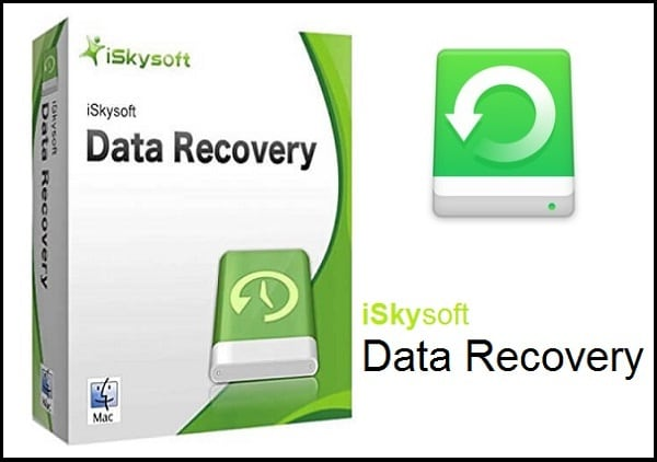 iskysoft data recovery software