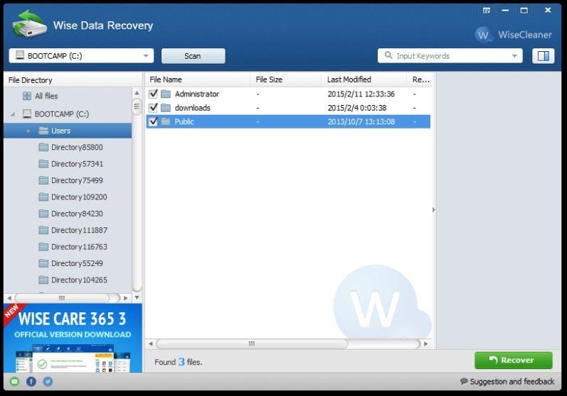 seagate data recovery 20