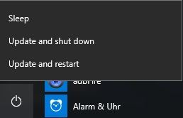 audio not working windows 10 4