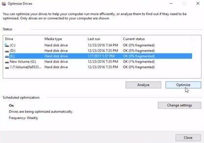 disk defragmenter image 03