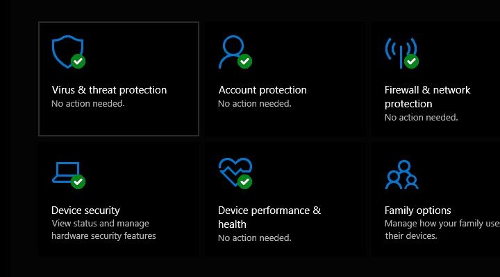 memory management bsod virus and threat protection