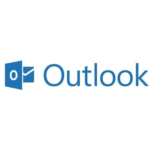 outlook error 0x80040201 1