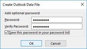 type- password