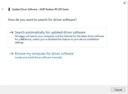 update drivers image 03