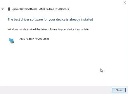 update drivers image 04