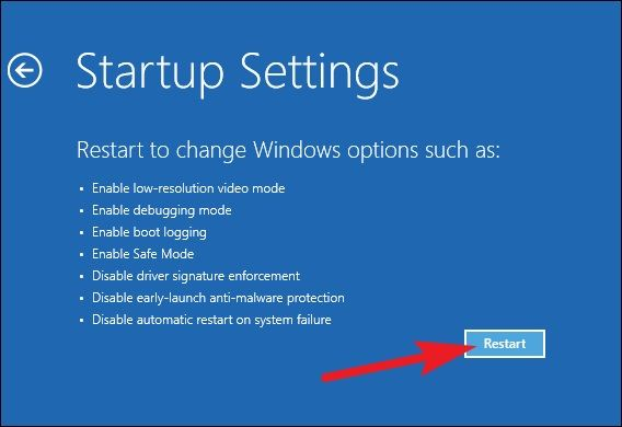 windows 10 automatic repair black screen 6