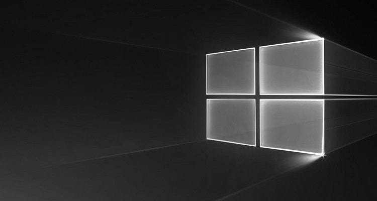 windows 10 black and white 1