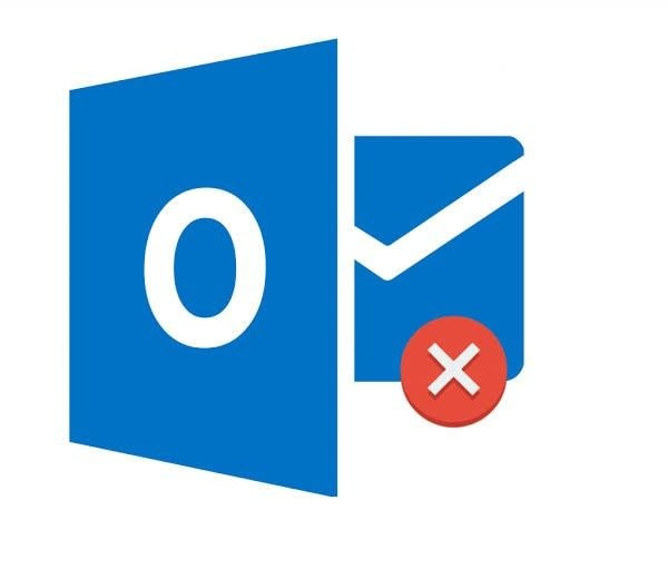 fix outlook error 0x800ccc90 1