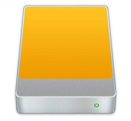 wd desktop icon