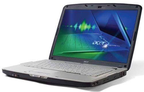 restablecer laptop Acer 1
