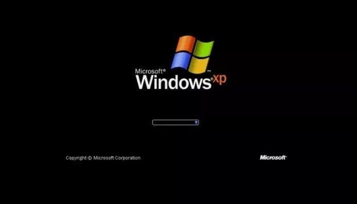 reset windows xp dell 2