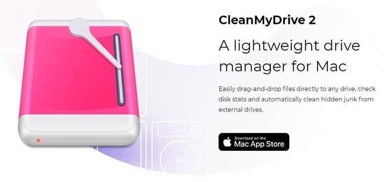 clean my drive