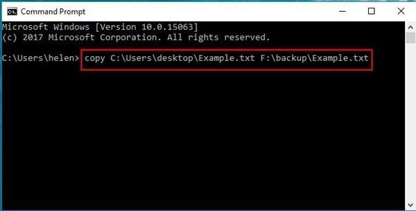 cmd-copy-files-to-external-hard-drive