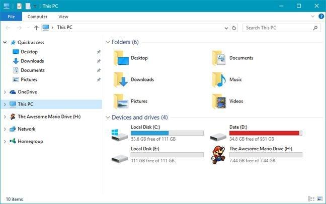 fix media with new folder
