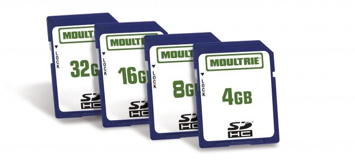 moultrie sd card 1