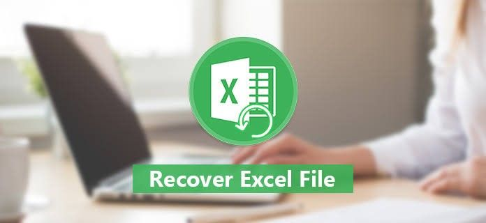 recover overwritten excel file in windows